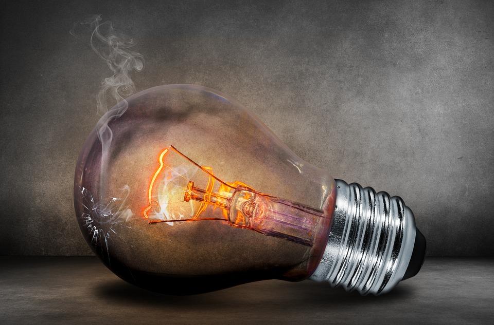Ceny energii na minusie