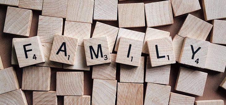 Prąd i gaz dla dużej rodziny